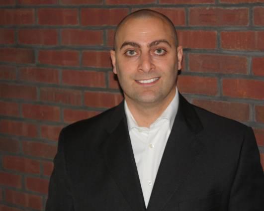 Kevin Shamoun